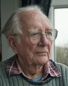Roland aged 89