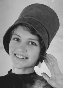 Joanna Carrington